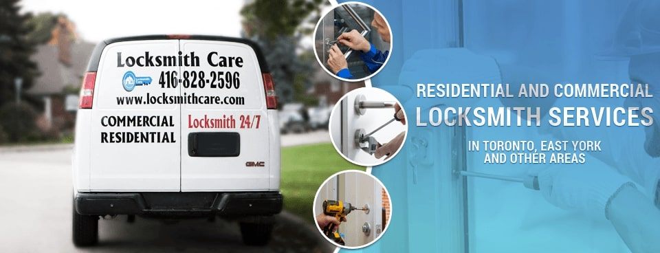 Locksmith Richmond Hill