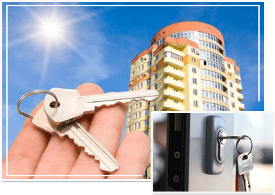 commercial locksmith Toronto