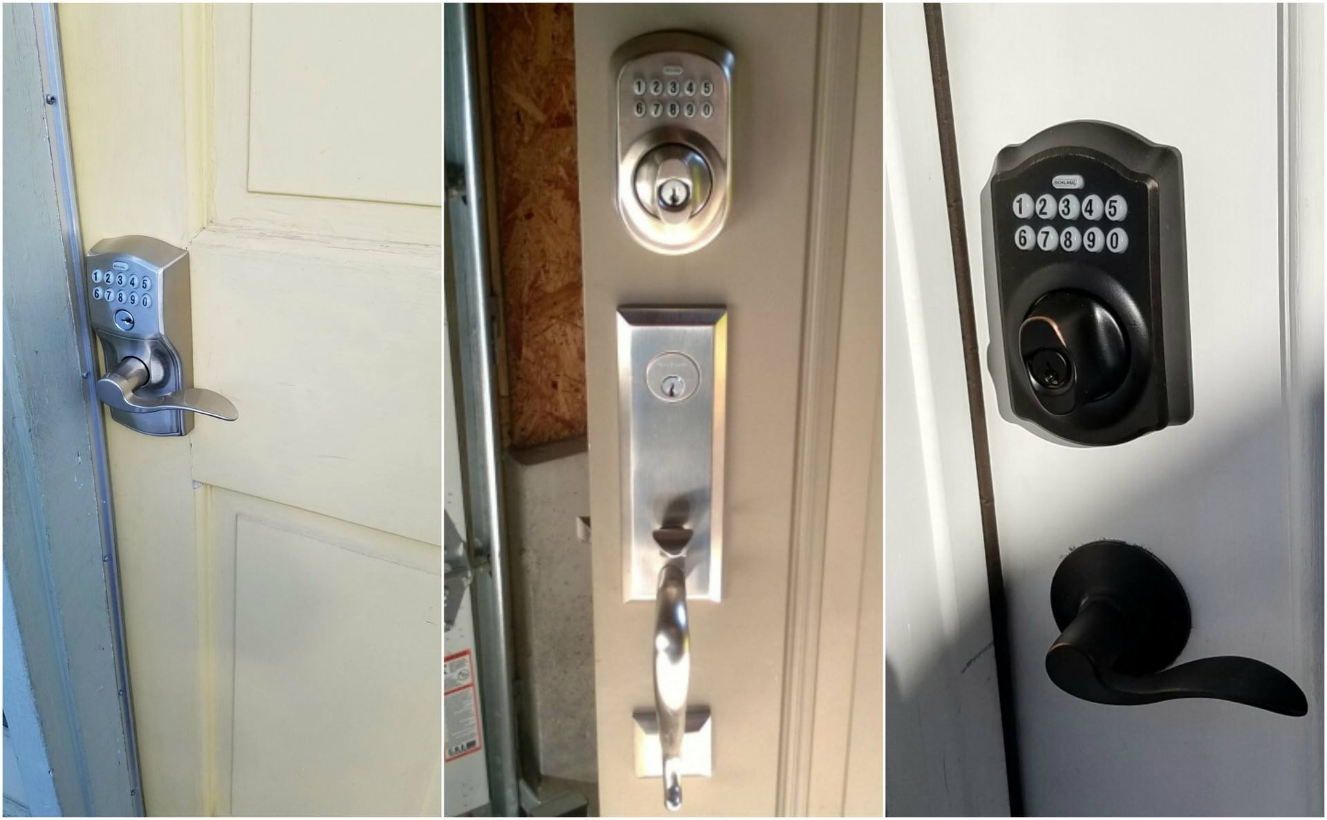 locksmiths in Mississauga