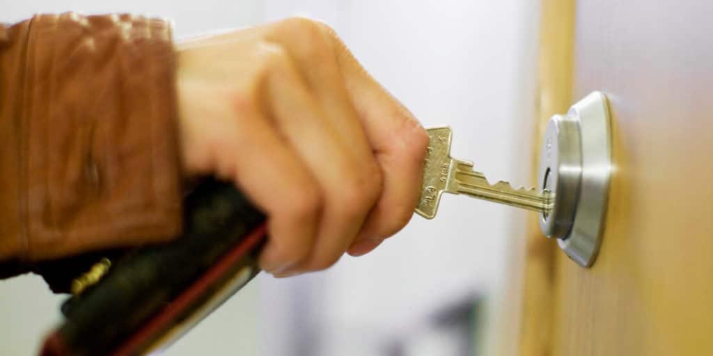the best locksmiths